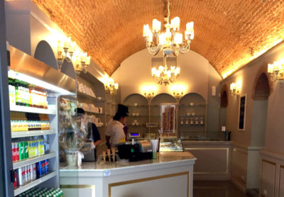 Gelateria Artigianale Royale a Firenze