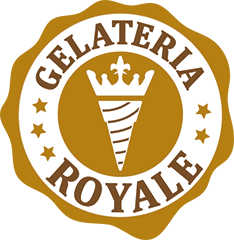 Gelateria Royale Mobile Retina Logo