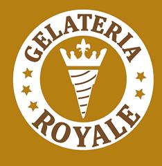 Gelateria Royale Retina Logo